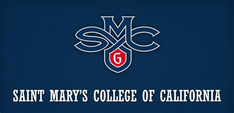 Marys College Of Ca Mba Program by S College Of California Usta Northern California