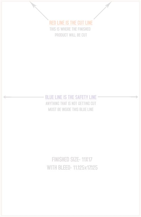 11x17 Poster Template Photoshop 11x17 poster template photoshop images templates design ideas