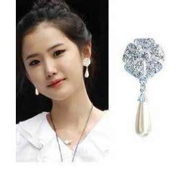 Anting Wanita Fashion Perhiasan Import Korea Style Modis Trendy Fashio 32 anting wanita korea tt0483 moro fashion
