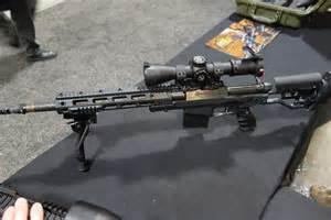 Sniper rifle rucksack rifle breakdown takedown suppressed sniper