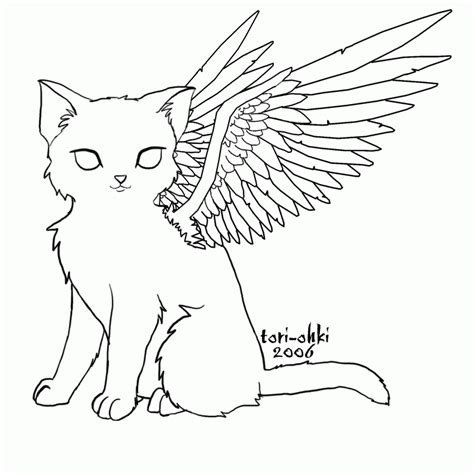 coloring pages of angels with wings angel wings coloring pages to print coloring home