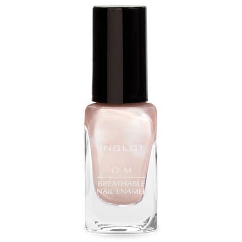 inglot cosmetics o2m breathable nail enamel 630 beautylish