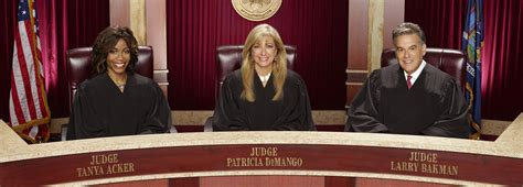 hot bench syndicated court show is renewed tvweek