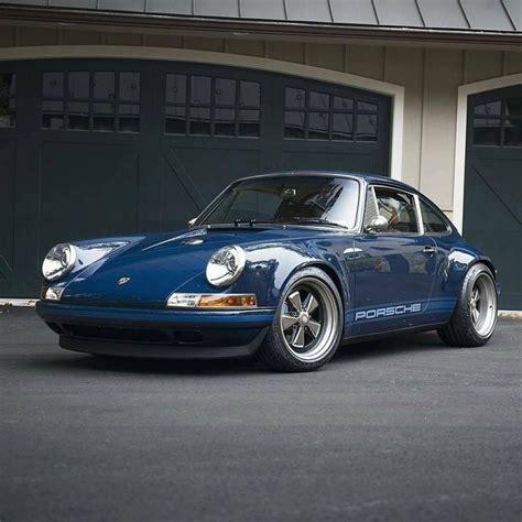Singer Porsche Kaufen by Best 25 Singer Porsche Ideas On Pinterest Singer 911