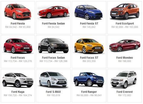 Terbaru Di Malaysia harga kereta malaysia terkini dan terbaru berita semasa
