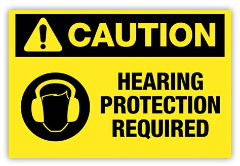 hearing protection hearing protection and listening safety audioholics
