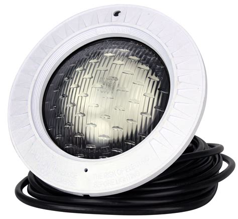 hayward pool light fixture hayward astrolite pool light 500w 120v 50 ft cord