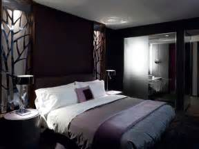 Design Your Bedroom W Hotel Bedroom Interior Design Lighted Wall Niche W Decorative Metal Screen Design