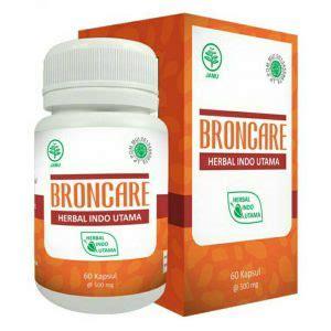 Terbaru Obat Sesak Nafas Hiu Broncare kapsul hiu broncare herbal sesak nafas alzafa store