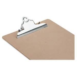 Made To Order Bookcases Sparco 00893 Half Sheet Size Clipboard 6 Quot X9 Quot Great