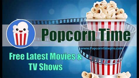 popcorn time   vpn full tutorial