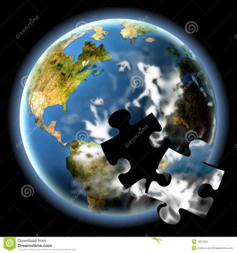 earth day printable jigsaw puzzles the earth puzzle stock illustration image of design area