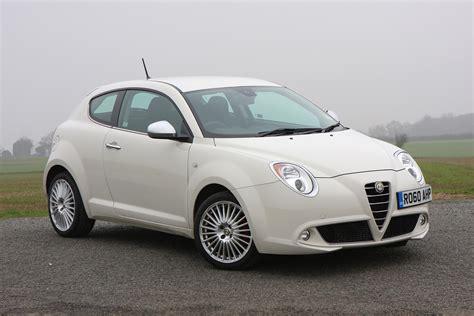 Alfa Romeo Mito by Alfa Romeo Mito Hatchback Review 2009 Parkers