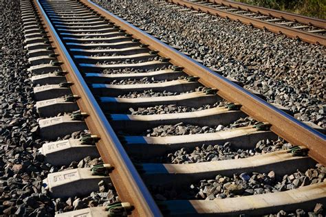 Prestressed Concrete Sleepers by Abetong Sleeper Technology Abetong Ab In Sweden