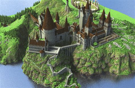 Train Floor Plan by The Real Hogwarts Download Minecraft Project