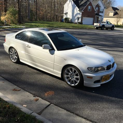 2004 bmw 330ci for sale 2004 bmw 330ci zhp performance package german cars for