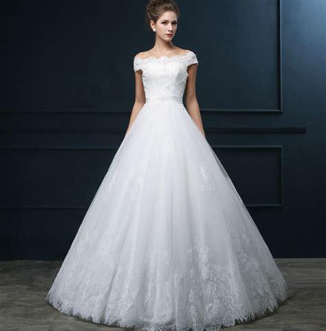 boat neck dress for wedding boat neck wedding dresses discount wedding dresses