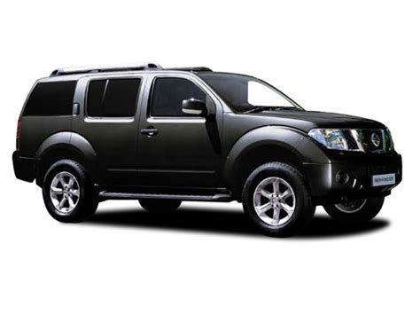 New Nissan 4x4 Offers