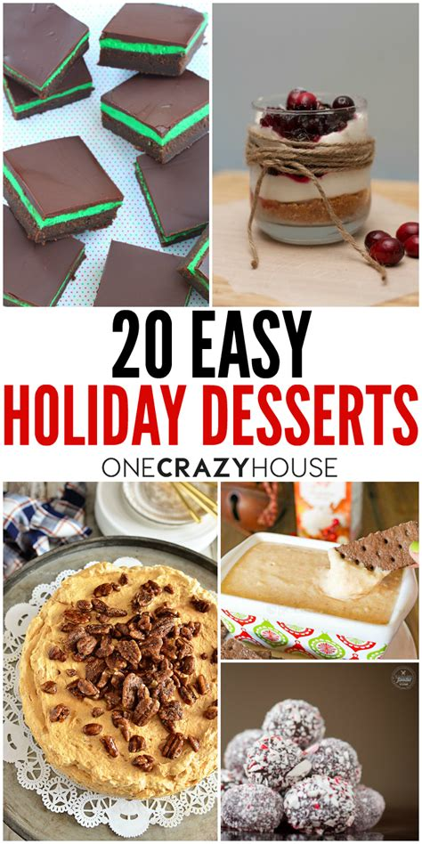easy yummie desserts for christmas party by six sisters 20 easy desserts that won t disappoint