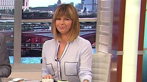 Gmb Zaraa Xl get kate s look presenters morning britain gmb