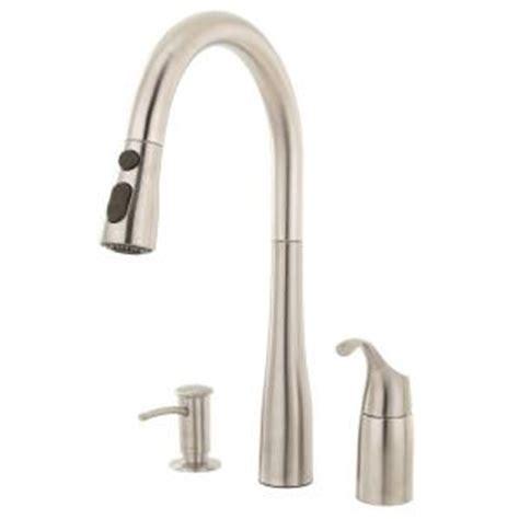 kohler simplice kitchen faucet kohler simplice single handle pull down sprayer kitchen