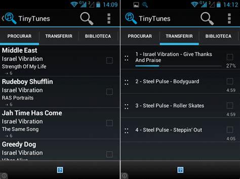 tiny tunes apk top 5 aplicativos para baixar m 250 sicas no android atualizado
