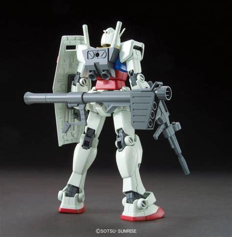 Hguc 1 144 Rx 78 2 Gundam Revive gundam hguc 1 144 rx 78 2 gundam revive ver new