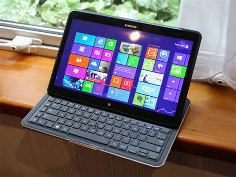 Tablet Samsung Os Windows 8 samsung ativ q tablet laptop hybrid powered with windows 8 and android os states chronicle