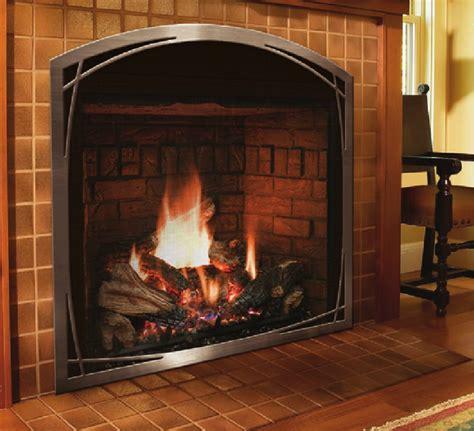 mendota fullview gas fireplaces fv34 fv41 fv41 arch fv46 the fireplace club