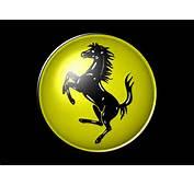 Cars Next Ferrari Logo Wallpapers