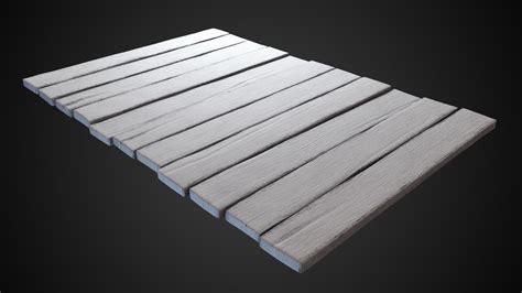 zbursh wooden planks jamir blanco zbrush painter study