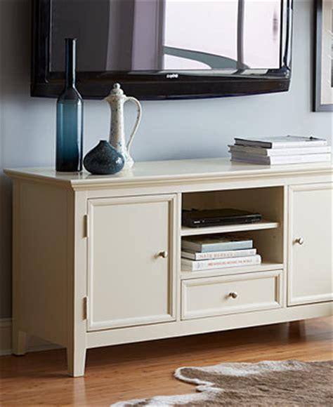 macy s furniture tv cabinet sanibel tv stand furniture macy s