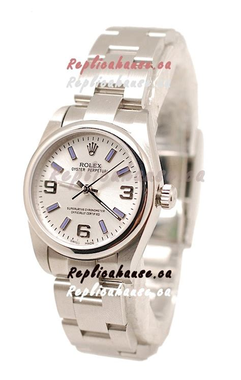 Jam Rlx Oyster Just Stainless 25 Mm Set Gold rolex oyster perpetual swiss replica 28mm shipping