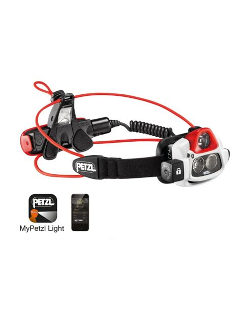 lada frontale le frontale petzl nao 28 images petzl nao lada