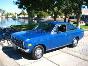 plug in power 1972 datsun 1200 ev 2 door sedan