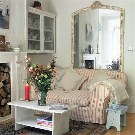 Small Country Living Room Ideas How To Decorate A Small Living Room Decoholic