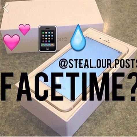 How To Find On Facetime The Gallery For Gt Facetime Anyone