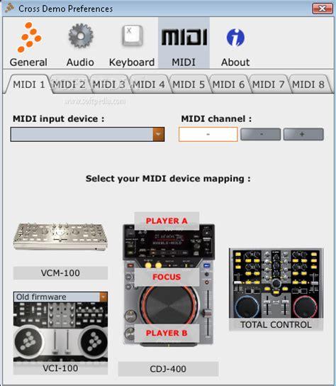cross dj software full version free download mixvibes pro free full version bemaster
