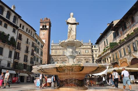 Exploring Italy: Verona Italy