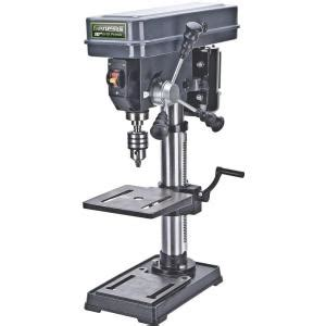 genesis 3 85 10 in drill press gdp1012a the home depot
