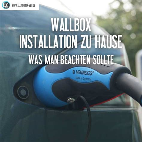 ladestation elektroauto zu hause wallbox installation zu hause wallbox ladestation zu hause