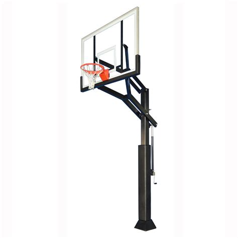 china adjustable outdoor basketball systems china