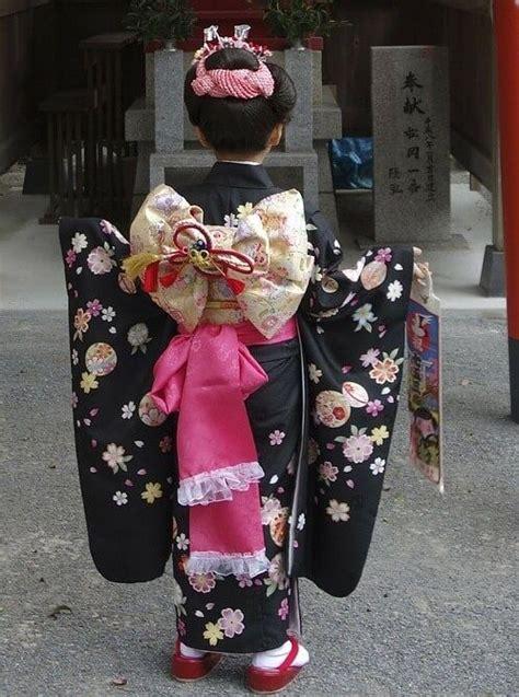 kimono  interesting facts