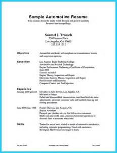Automotive Mechanic Resume Sample auto mechanic resume and cover letter 324x420 auto mechanic resume and