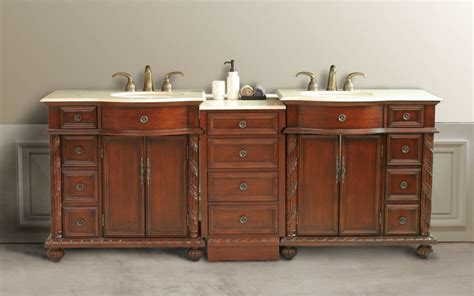 Antique Style Bathroom Vanities Traditional Bathroom Traditional Style Bathroom Vanities