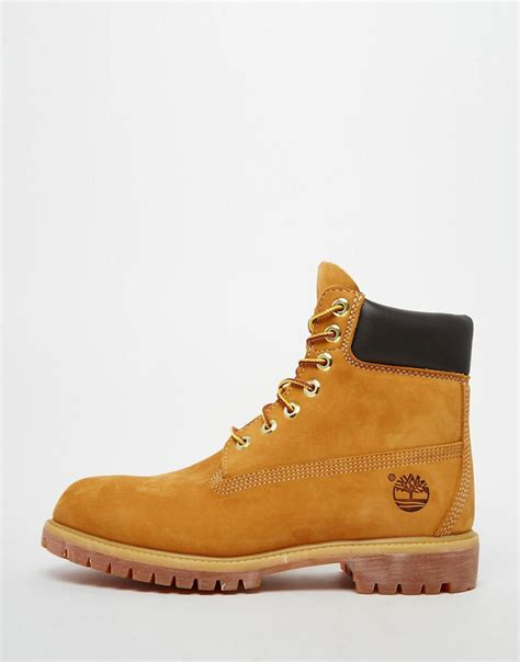 classic timberland boots for image 2 of timberland classic premium boots