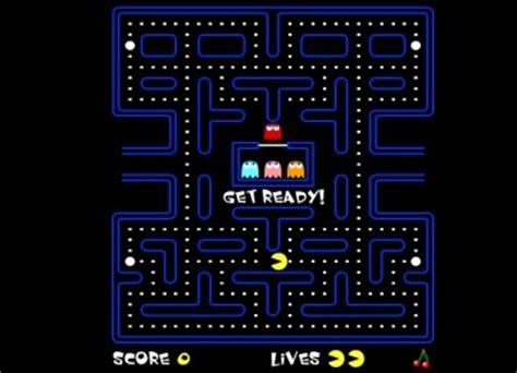 pacman spielen pacman kostenlos spielen