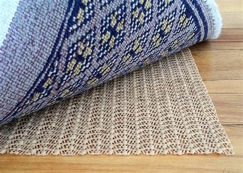 Types Of Rug Pads by What Type Of Rug Pad For A Hardwood Floor Gurus Floor