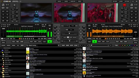 pcdj dex dj software full version free download pcdj dex 3 pcdj