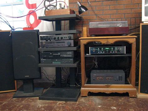 Build Your Own Stereo Cabinet by Build Your Own Stereo Cabinet Manicinthecity
